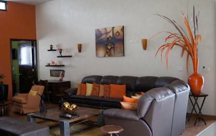 Foto de casa en venta en  , las misiones, santiago, nuevo león, 1671002 No. 18