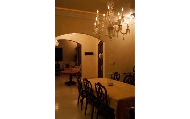 Foto de casa en venta en  , las misiones, santiago, nuevo león, 1671002 No. 34