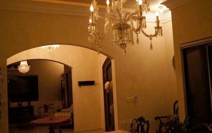 Foto de casa en venta en  , las misiones, santiago, nuevo león, 1671002 No. 35
