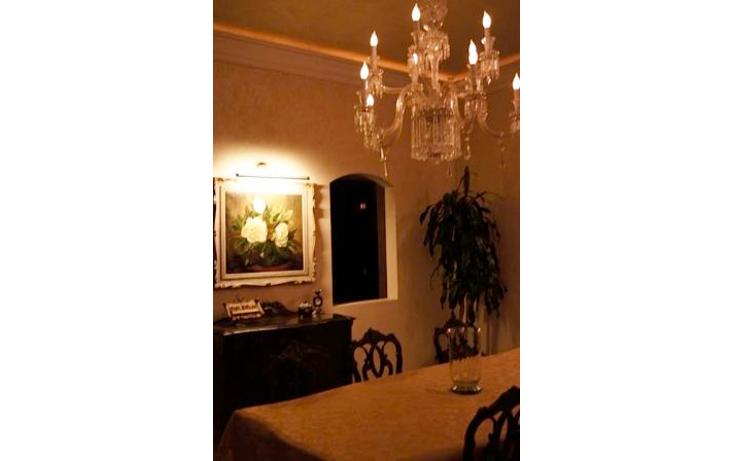 Foto de casa en venta en  , las misiones, santiago, nuevo león, 1671002 No. 36