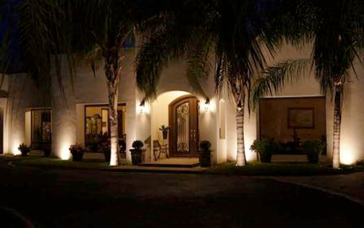 Foto de casa en venta en  , las misiones, santiago, nuevo león, 1671002 No. 38