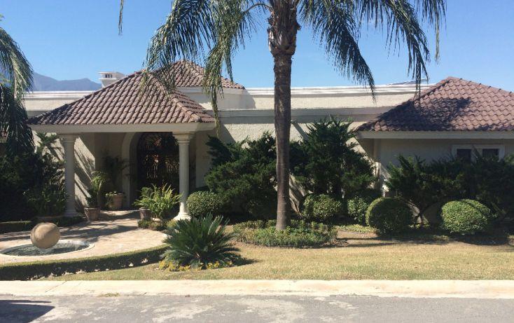 Foto de casa en venta en, las misiones, santiago, nuevo león, 1722988 no 01