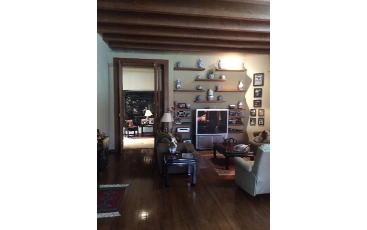 Foto de casa en venta en  , las misiones, santiago, nuevo le?n, 1722988 No. 07