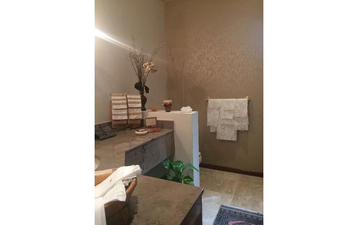 Foto de casa en venta en  , las misiones, santiago, nuevo le?n, 1722988 No. 09