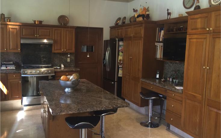 Foto de casa en venta en  , las misiones, santiago, nuevo le?n, 1722988 No. 12