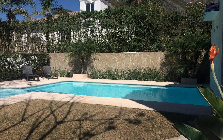 Foto de casa en venta en  , las misiones, santiago, nuevo le?n, 1722988 No. 20