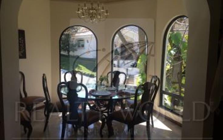 Foto de casa en venta en, las misiones, santiago, nuevo león, 1733317 no 06