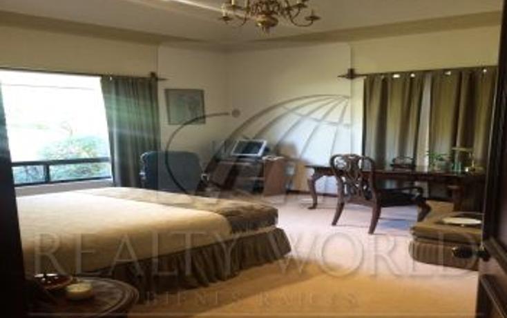 Foto de casa en venta en, las misiones, santiago, nuevo león, 1733317 no 10