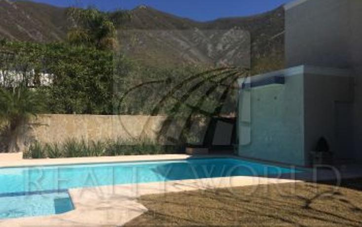 Foto de casa en venta en, las misiones, santiago, nuevo león, 1733317 no 12