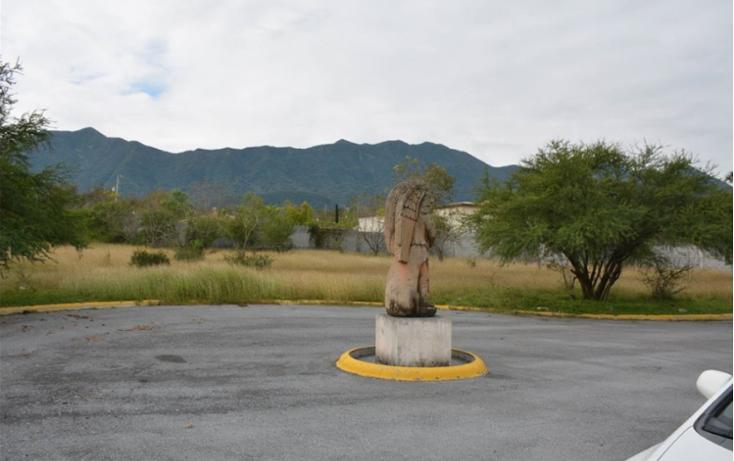 Foto de terreno habitacional en venta en, las misiones, santiago, nuevo león, 1778408 no 06