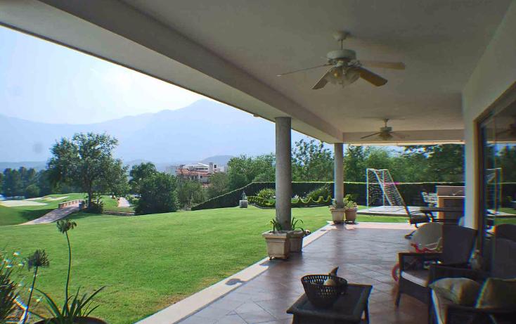 Foto de casa en venta en  , las misiones, santiago, nuevo león, 1810844 No. 18