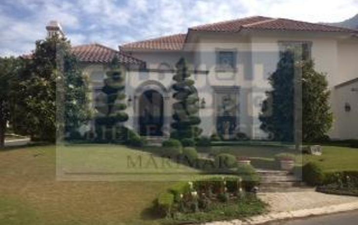 Foto de casa en venta en  , las misiones, santiago, nuevo león, 1837594 No. 08