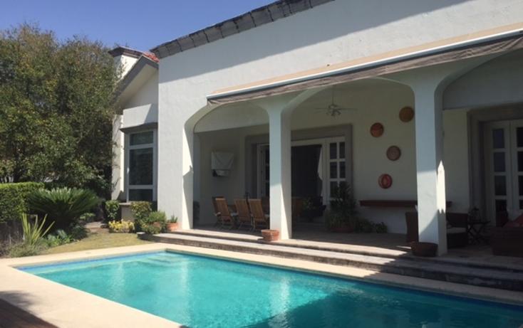Foto de casa en venta en  , las misiones, santiago, nuevo león, 1877438 No. 01