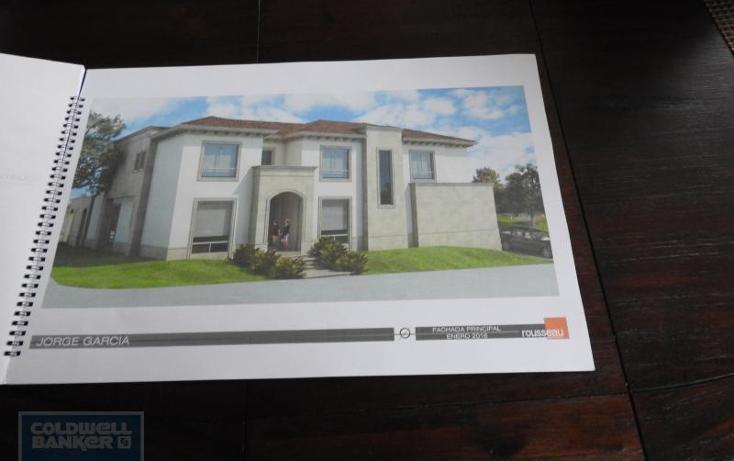 Foto de casa en venta en, las misiones, santiago, nuevo león, 1878588 no 01