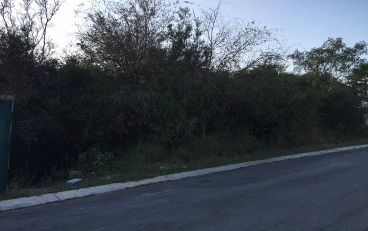 Foto de terreno habitacional en venta en  , las misiones, santiago, nuevo le?n, 1963716 No. 03
