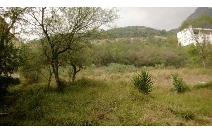 Foto de terreno habitacional en venta en  , las misiones, santiago, nuevo león, 1989786 No. 01