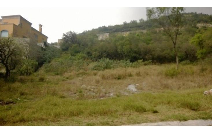 Foto de terreno habitacional en venta en  , las misiones, santiago, nuevo león, 1989786 No. 02
