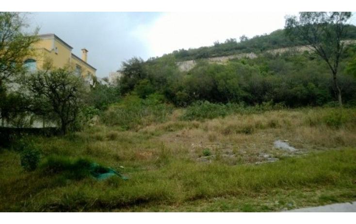 Foto de terreno habitacional en venta en  , las misiones, santiago, nuevo león, 1989786 No. 03