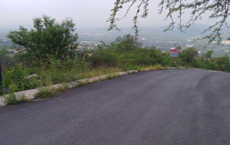 Foto de terreno habitacional en venta en, las misiones, santiago, nuevo león, 2011090 no 03
