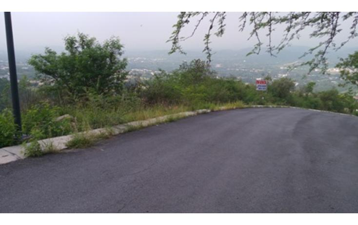 Foto de terreno habitacional en venta en  , las misiones, santiago, nuevo león, 2011090 No. 03