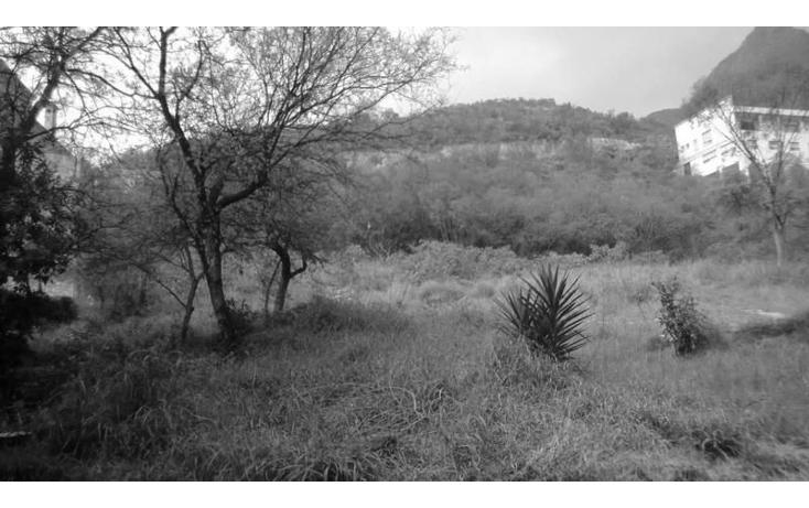 Foto de terreno habitacional en venta en  , las misiones, santiago, nuevo león, 2015070 No. 04