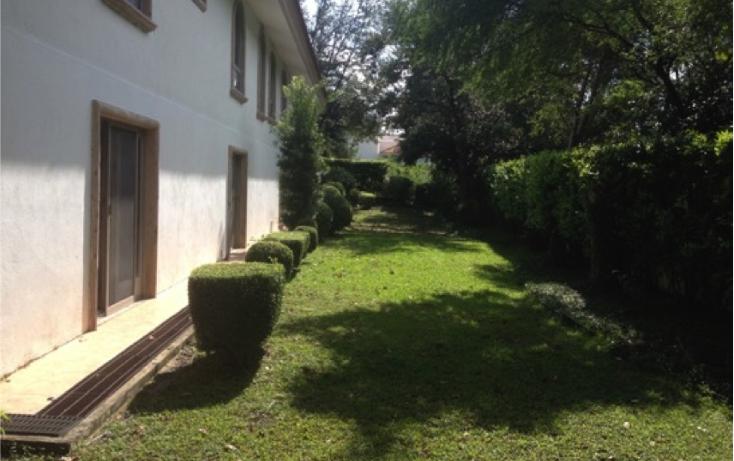 Foto de casa en venta en  , las misiones, santiago, nuevo le?n, 2017920 No. 14
