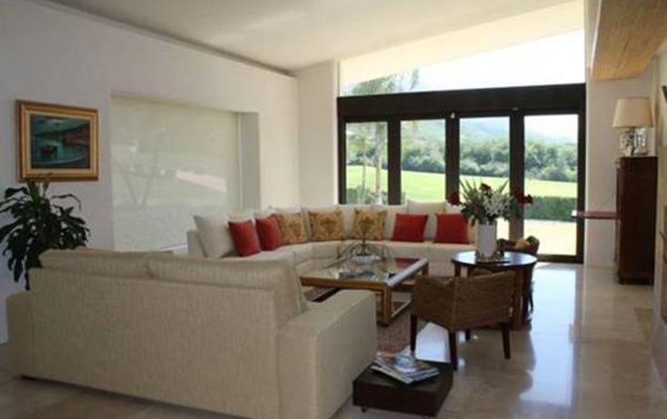 Foto de casa en venta en  , las misiones, santiago, nuevo le?n, 2036792 No. 02