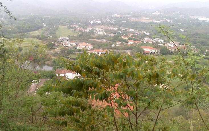 Foto de terreno habitacional en venta en  , las misiones, santiago, nuevo león, 2634924 No. 01