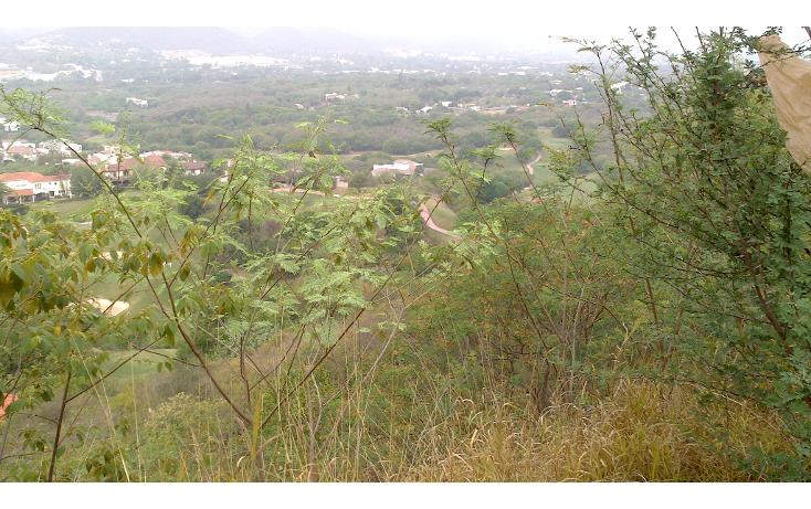 Foto de terreno habitacional en venta en  , las misiones, santiago, nuevo león, 2634924 No. 02