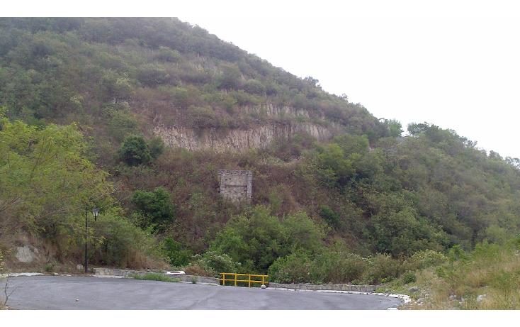 Foto de terreno habitacional en venta en  , las misiones, santiago, nuevo león, 2634924 No. 03