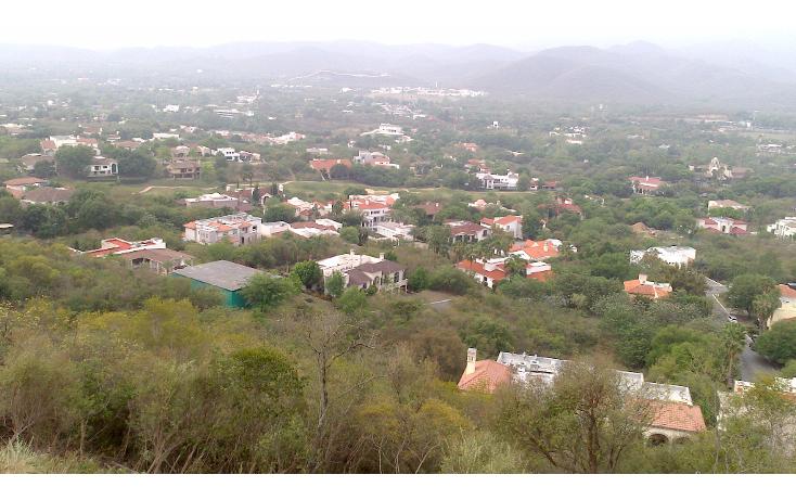 Foto de terreno habitacional en venta en  , las misiones, santiago, nuevo león, 2634924 No. 04