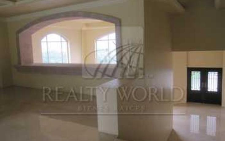Foto de casa en venta en  , las misiones, santiago, nuevo le?n, 750923 No. 03