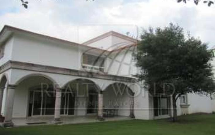 Foto de casa en venta en  , las misiones, santiago, nuevo le?n, 750923 No. 04