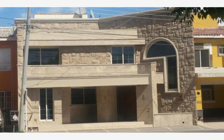 Foto de casa en venta en  , las misiones, torreón, coahuila de zaragoza, 1690354 No. 17