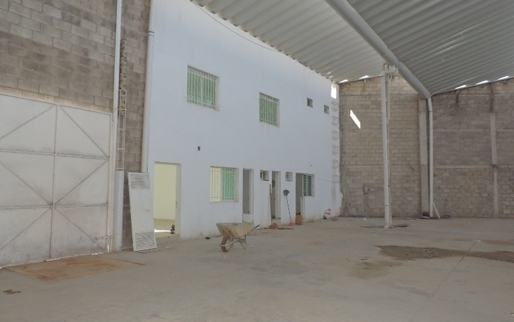 Foto de nave industrial en renta en  , las mojoneras, puerto vallarta, jalisco, 1440713 No. 12