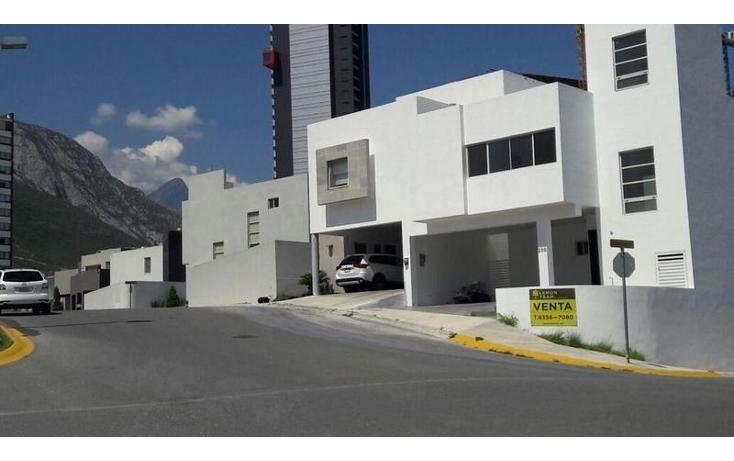 Foto de casa en venta en  , las montañas, santa catarina, nuevo león, 2003912 No. 04