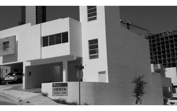 Foto de casa en venta en  , las montañas, santa catarina, nuevo león, 2003912 No. 05