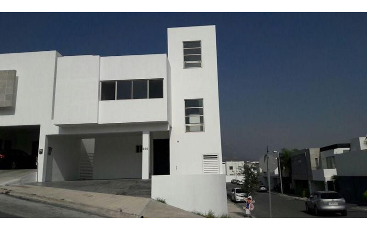 Foto de casa en venta en  , las montañas, santa catarina, nuevo león, 2003912 No. 07