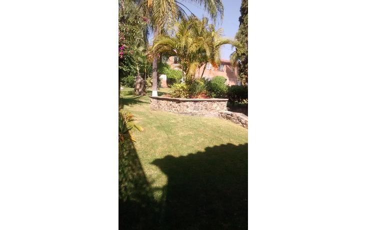 Foto de casa en venta en  , las moras i y ii, jiutepec, morelos, 1626828 No. 02