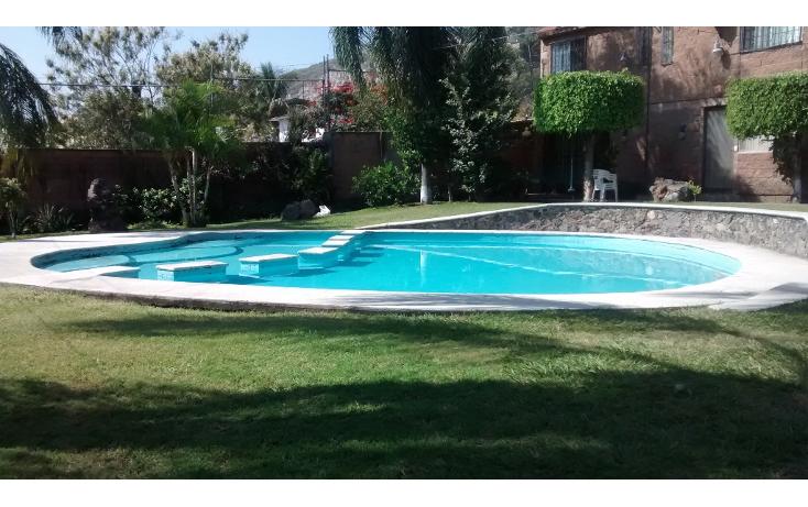 Foto de casa en venta en  , las moras i y ii, jiutepec, morelos, 1626828 No. 13