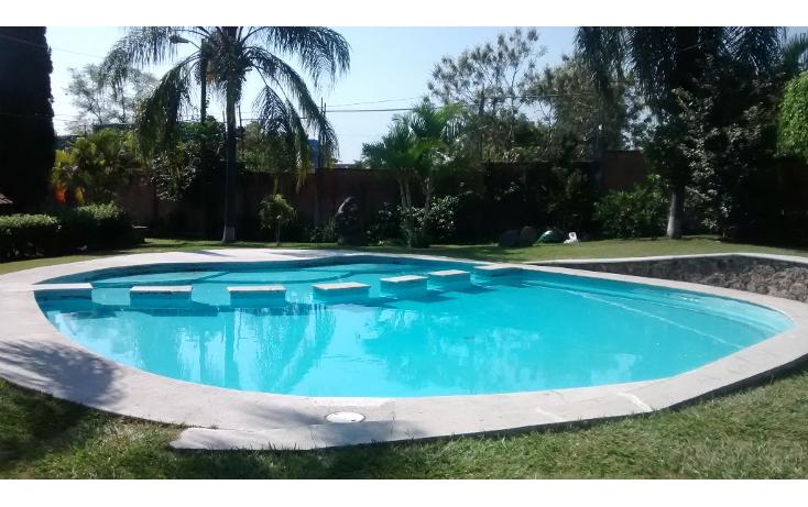 Foto de casa en venta en  , las moras i y ii, jiutepec, morelos, 1626828 No. 14