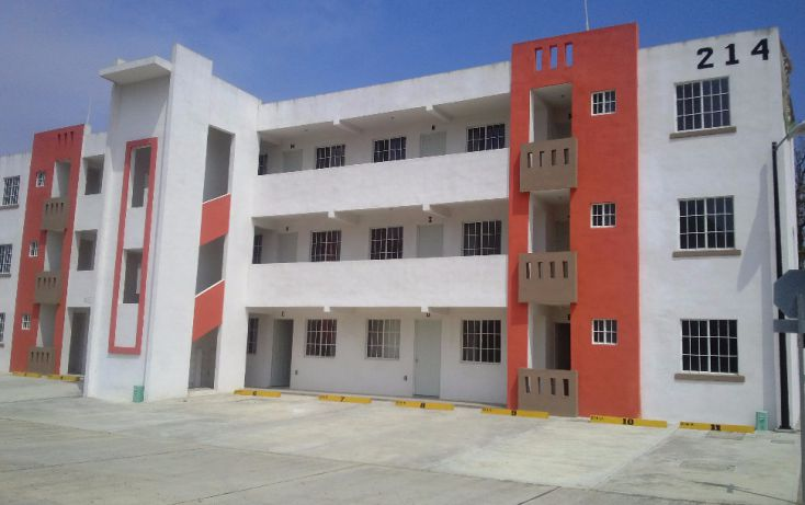 Foto de departamento en venta en, las negras sec 58, altamira, tamaulipas, 1244185 no 01