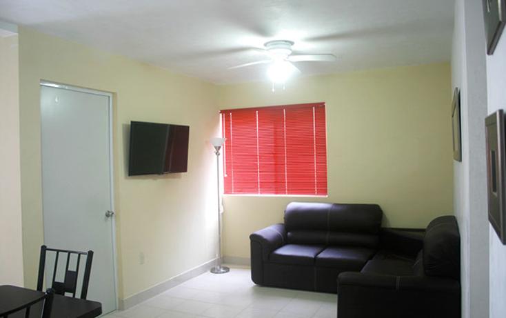 Foto de departamento en venta en  , las negras sec - 58, altamira, tamaulipas, 1245763 No. 02