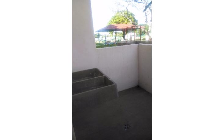 Foto de departamento en venta en  , las negras sec - 58, altamira, tamaulipas, 1245763 No. 09