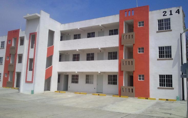 Foto de departamento en venta en  , las negras sec - 58, altamira, tamaulipas, 1251065 No. 01