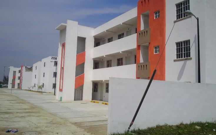 Foto de departamento en venta en  , las negras sec - 58, altamira, tamaulipas, 1251065 No. 04