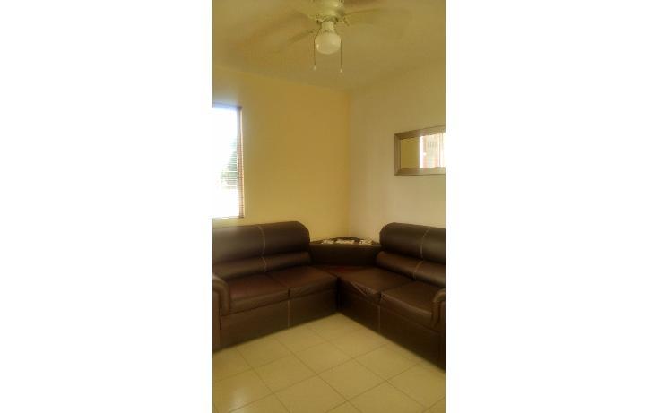 Foto de departamento en venta en  , las negras sec - 58, altamira, tamaulipas, 1541724 No. 03