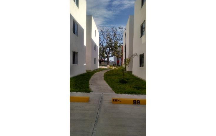 Foto de departamento en venta en  , las negras sec - 58, altamira, tamaulipas, 1541724 No. 09