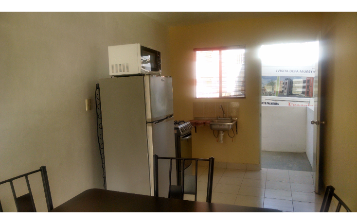 Foto de departamento en venta en  , las negras sec - 58, altamira, tamaulipas, 1542624 No. 11