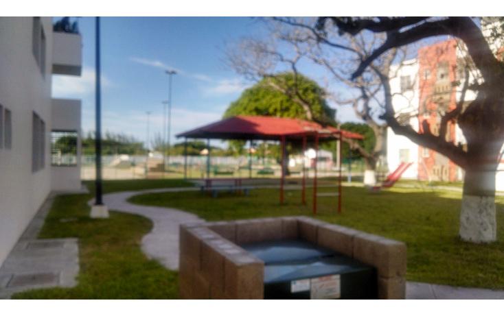 Foto de departamento en venta en  , las negras sec - 58, altamira, tamaulipas, 1560428 No. 07